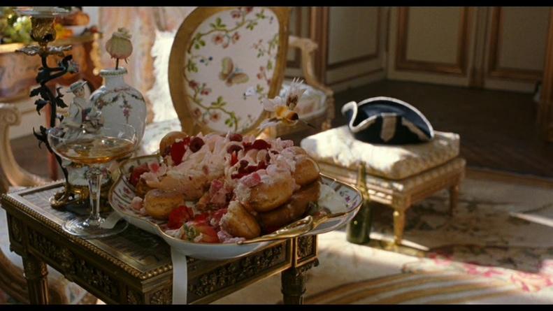 Marie Antoinette - Cakes